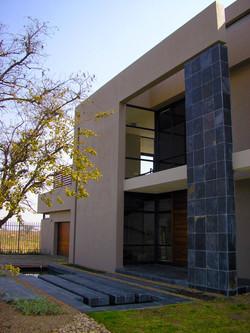 Townsend Architects - Ladysmith