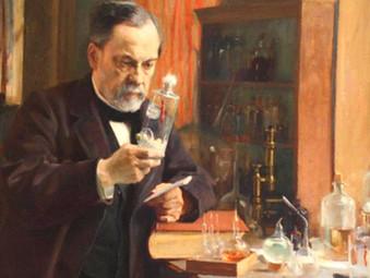 Una esperanzadora terapia, breve historia de la vacunación