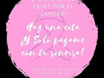 ¡Más guapa después del cáncer!
