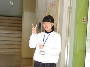 1月20日(土)入試説明会にご来場いただきありがとうございました!