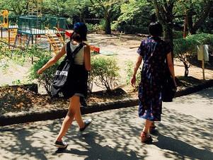 新短生の夏休み~新潟帰省編~