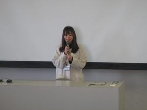 3月10日(土)オープンキャンパスにご来場いただきありがとうございました!