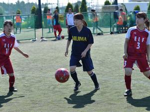群馬県私立大学スポーツ大会に参加しました♪♪
