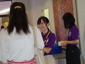 7月21日(土)オープンキャンパスにご来場いただきありがとうございました!
