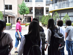 9月3日(日)オープンキャンパスにご来場いただきありがとうございました!