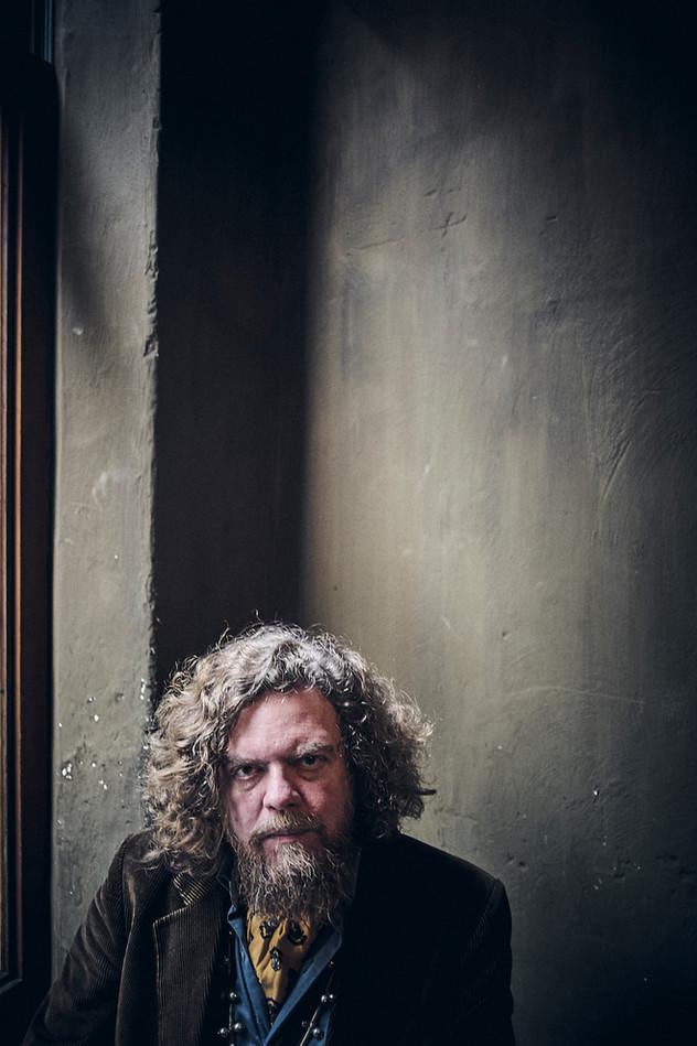 Jeroen Olyslaegers
