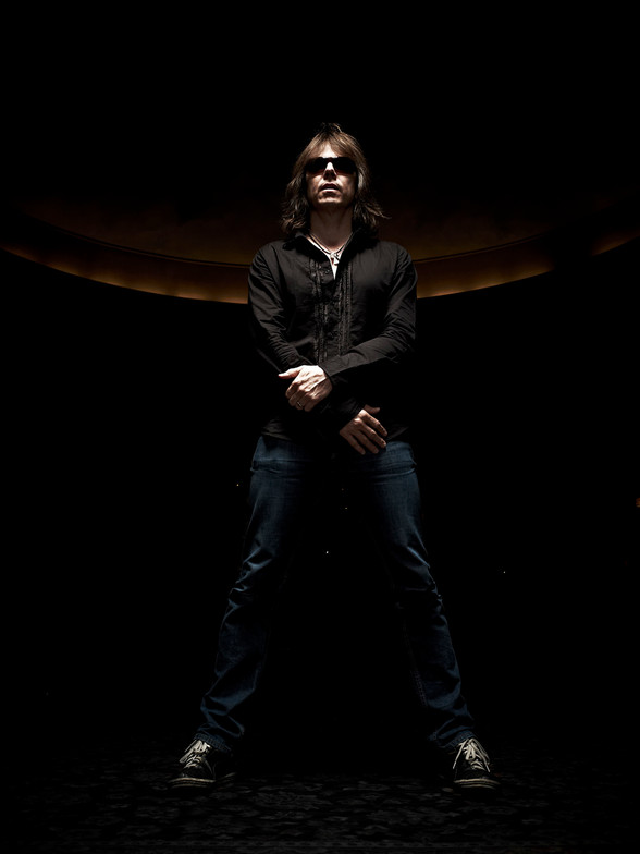 Joey Tempest / EUROPE