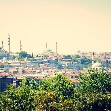 Istambul - 5 dias