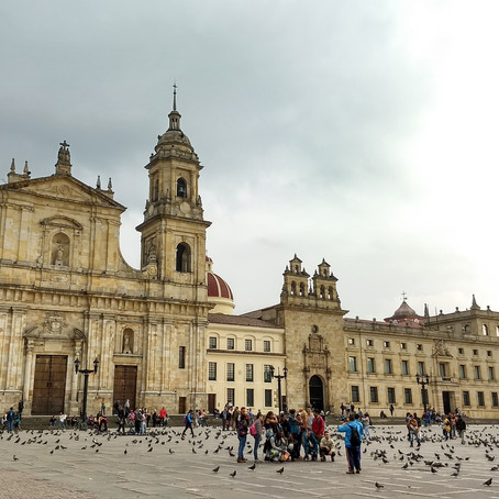 Bogotá - 4 dias