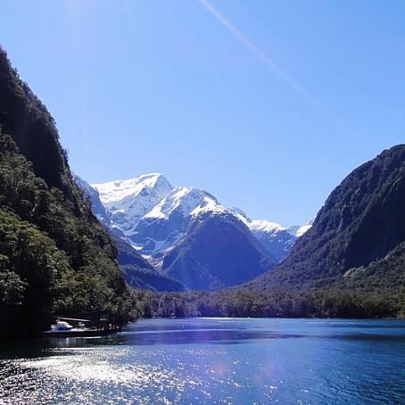 Nova Zelândia - 20 dias