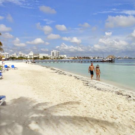 Cancun - 7 dias