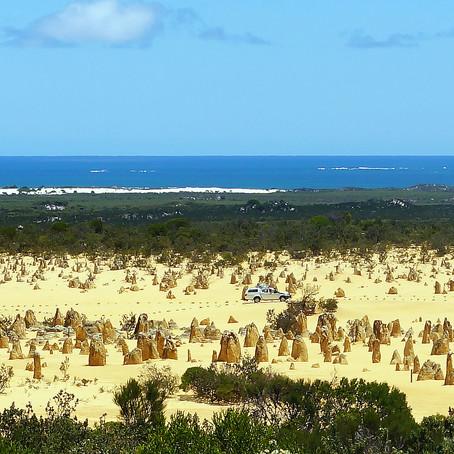 Austrália Oeste - 13 dias