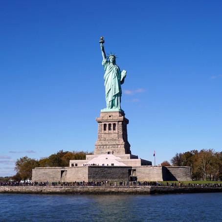 Nova York - 7 dias