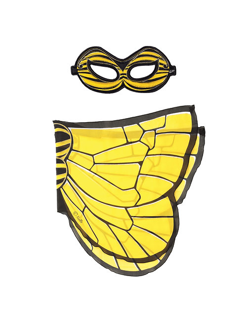 Wings + Mask Sets, Bumblebee