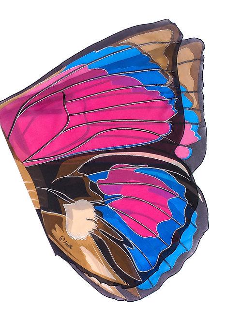 Wings, Butterflies & Moths