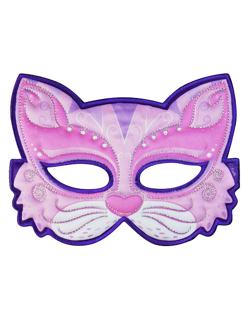 Masks, Animal Faces