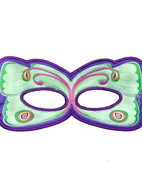 Masks, Butterflies & Moths
