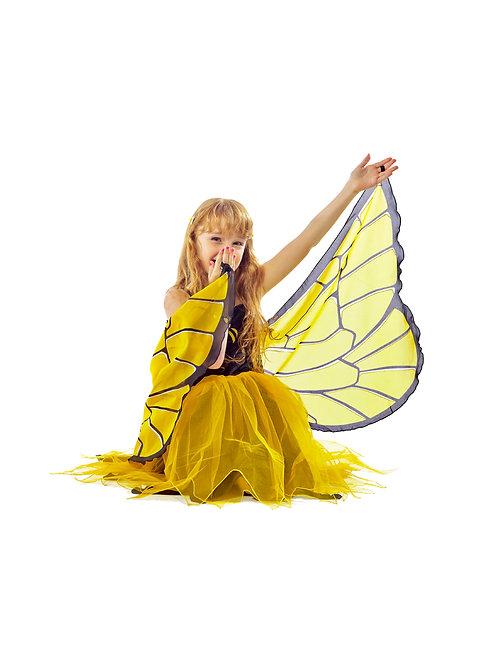Fly-Away Dresses, Bumblebee