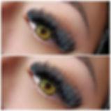 I miss doing lashes! 😭 i love this mega