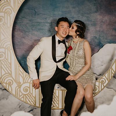 Daniela + Ted