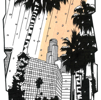 Sperrzone Los Angeles 2018