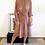 Thumbnail: Robe rose FLORENCE