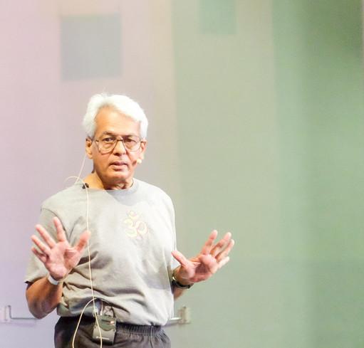 Jawahar Bangera Our Teacher