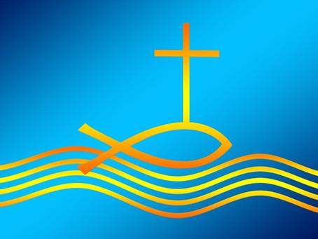 Taufe 2021 - Galater 3