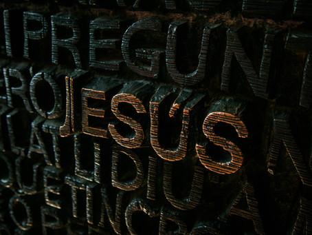 Jesus - ein König?