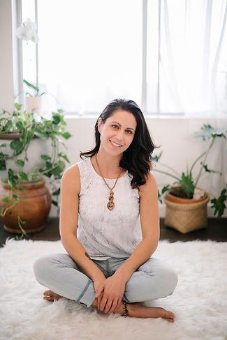 Natalie Shamanic Healer