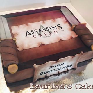 assassins creed_cake.JPEG