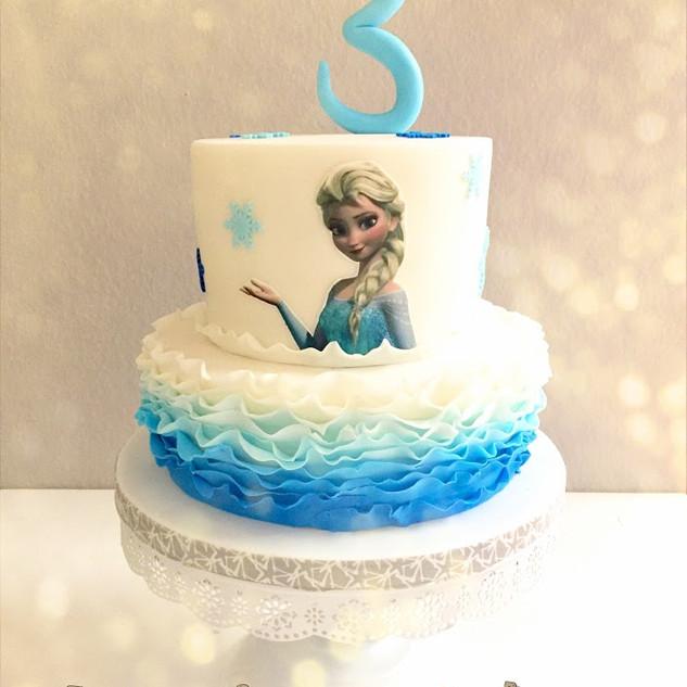 disney frozen elsa cake.jpeg