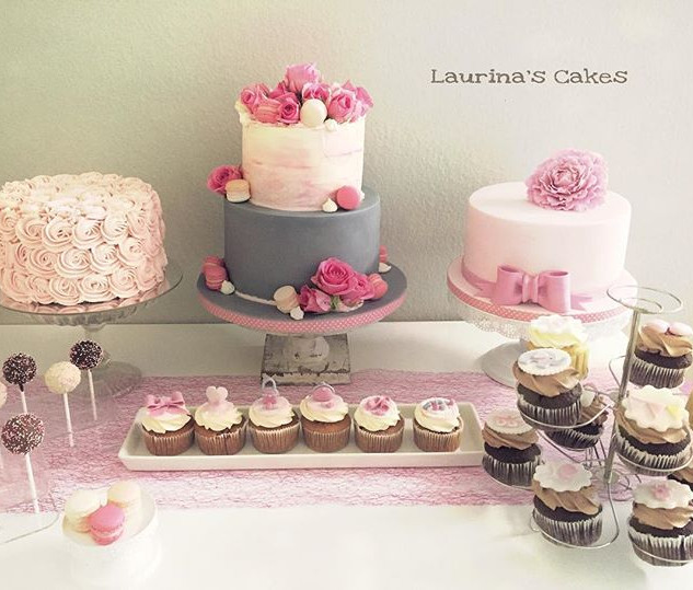 What a Weekend 💖 #cakeszurich #cupcakes
