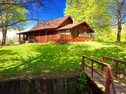 Rustic Country Villa