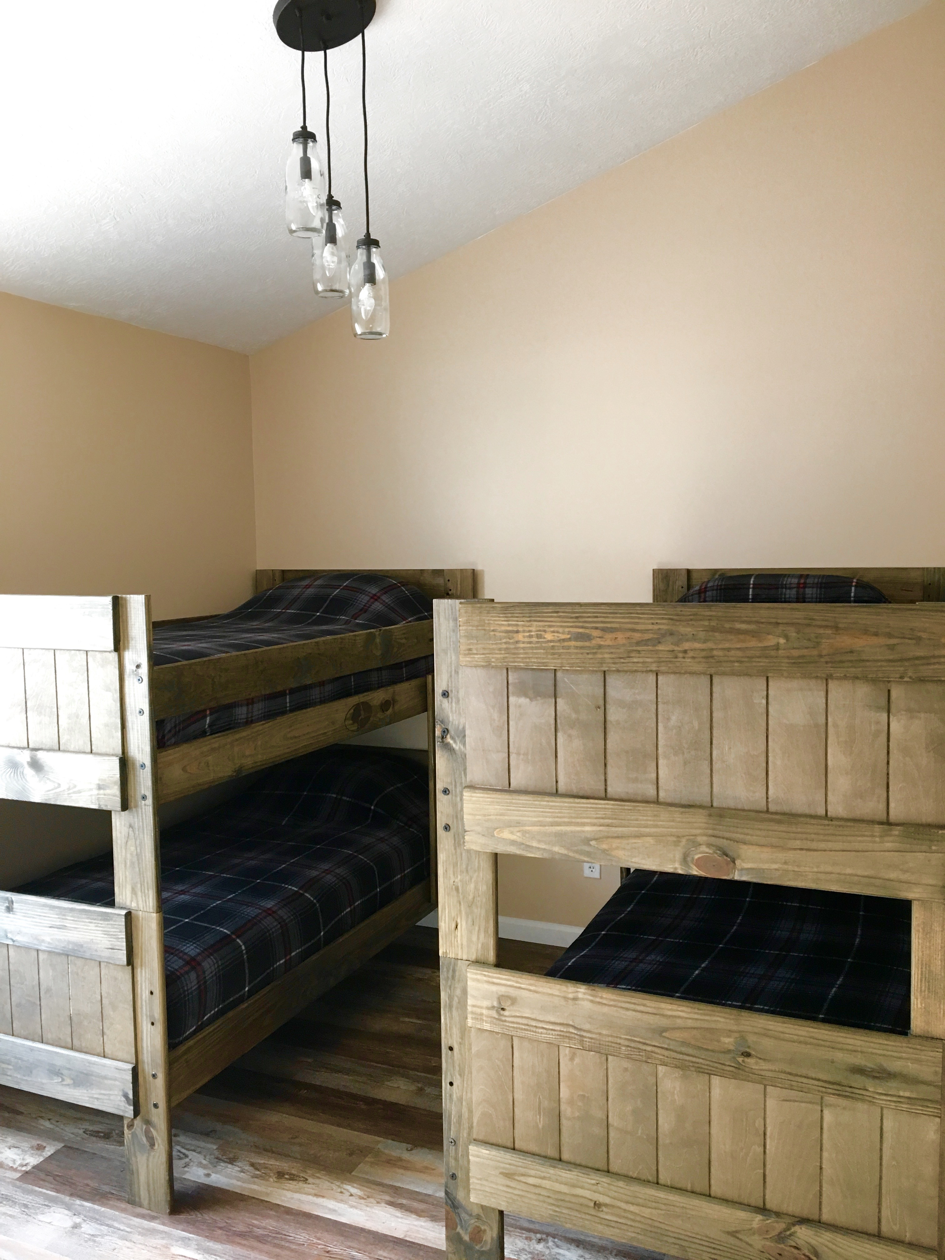 Village 6 Bunks