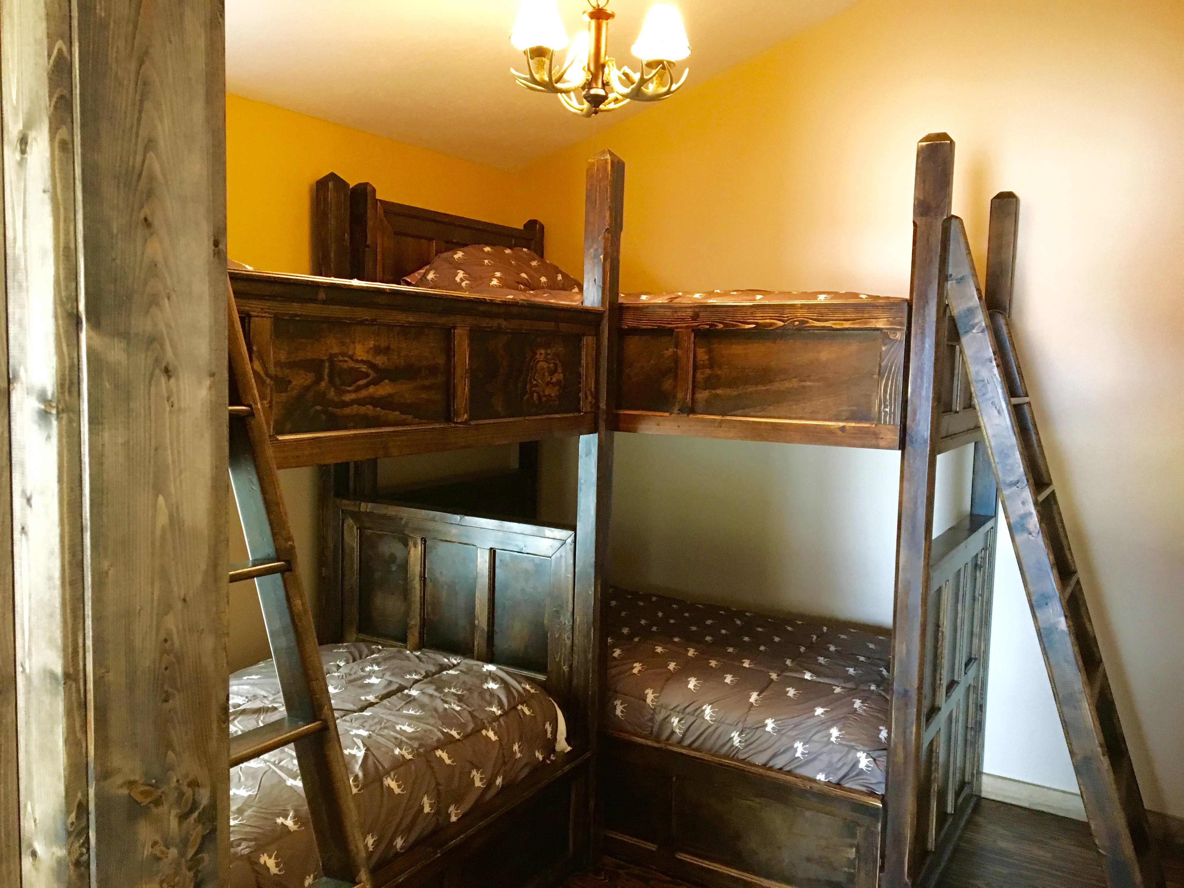 Village 5 Bunks