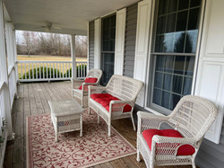 South Pointe Front Porch