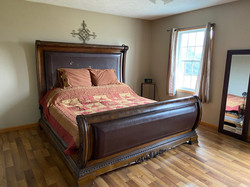 South Pointe King Bedroom