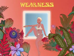 POPPY AJUDAH - WEAKNESS