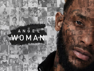NEW MUSIC: ANGEL 'WOMAN'