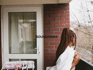 BINA. - BOUNDARIES