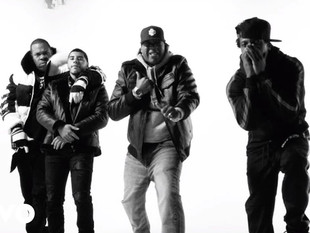 BUSTA RHYMES - CZAR (REMIX) (OFFICIAL VIDEO) ft. CJ, M.O.P.