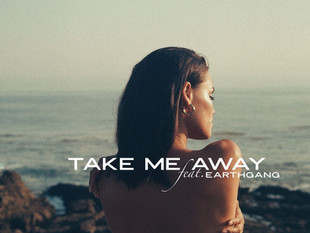 SINÉAD HARNETT - 'TAKE ME WAY FEAT. EARTHGANG'