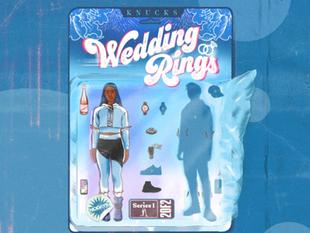 Knucks – Wedding Rings