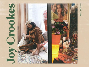 Joy Crookes - Perception EP