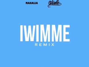 NEW MUSIC: LISTEN TO WALE'S REMIX OF MAHALIA'S 'I WISH I MISSED MY EX'