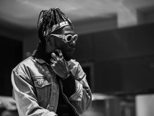 NEWVIDEO: BURNA BOY DROPS VIDEO FOR 'YE'