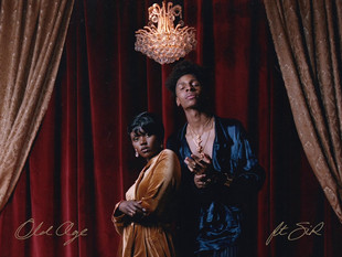 NEW MUSIC: MASEGO ft SiR OLD AGE