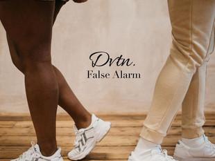 DVTN- (FALSE ALARM FEAT. CHANCELVY)
