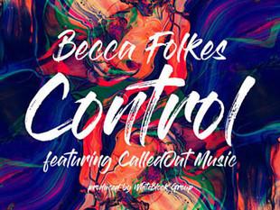 Becca Folkes - Control